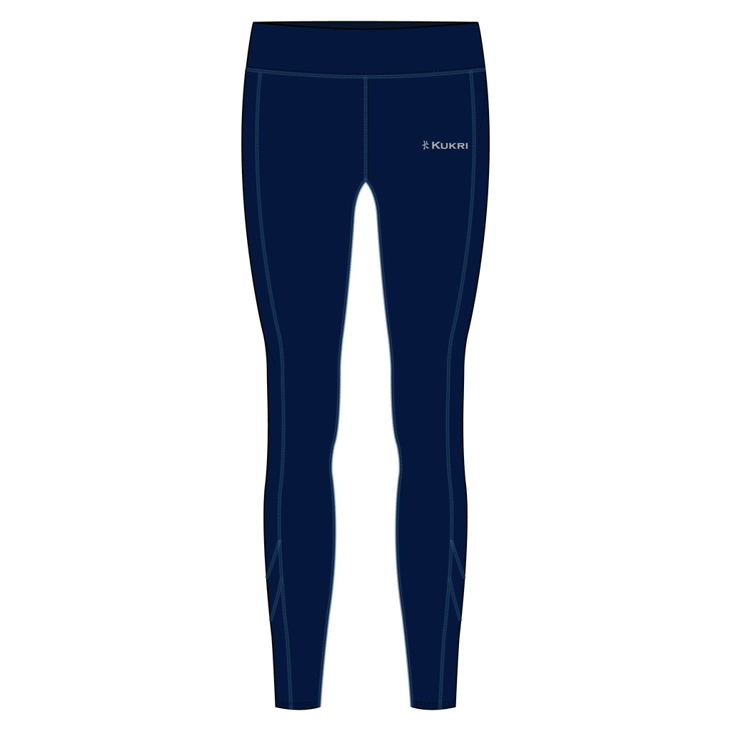 Kukri French Navy Tech Leggings