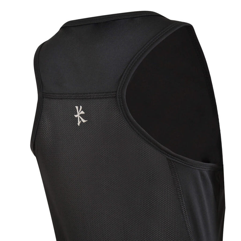 Kukri Black Tech Vest
