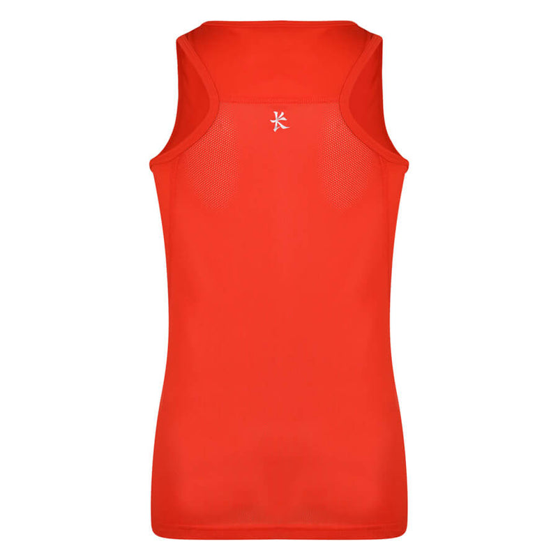 Kukri Scarlet Red Tech Vest