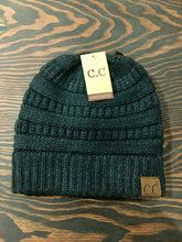 Load image into Gallery viewer, Classic CC Beanie