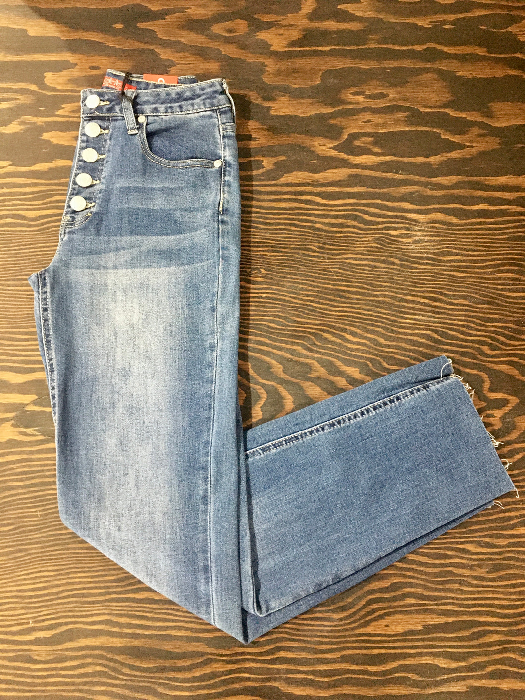 HH High Rise Jeans
