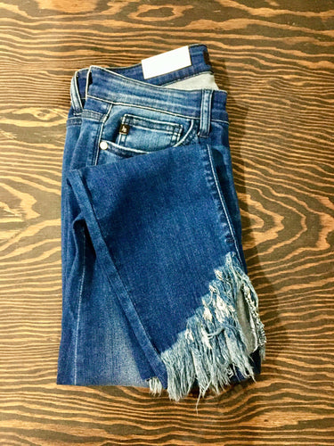 Edged Up Jeans
