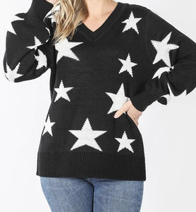 My All Star Sweater