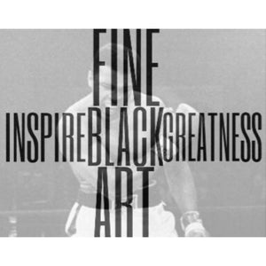 Inspire Black Greatness