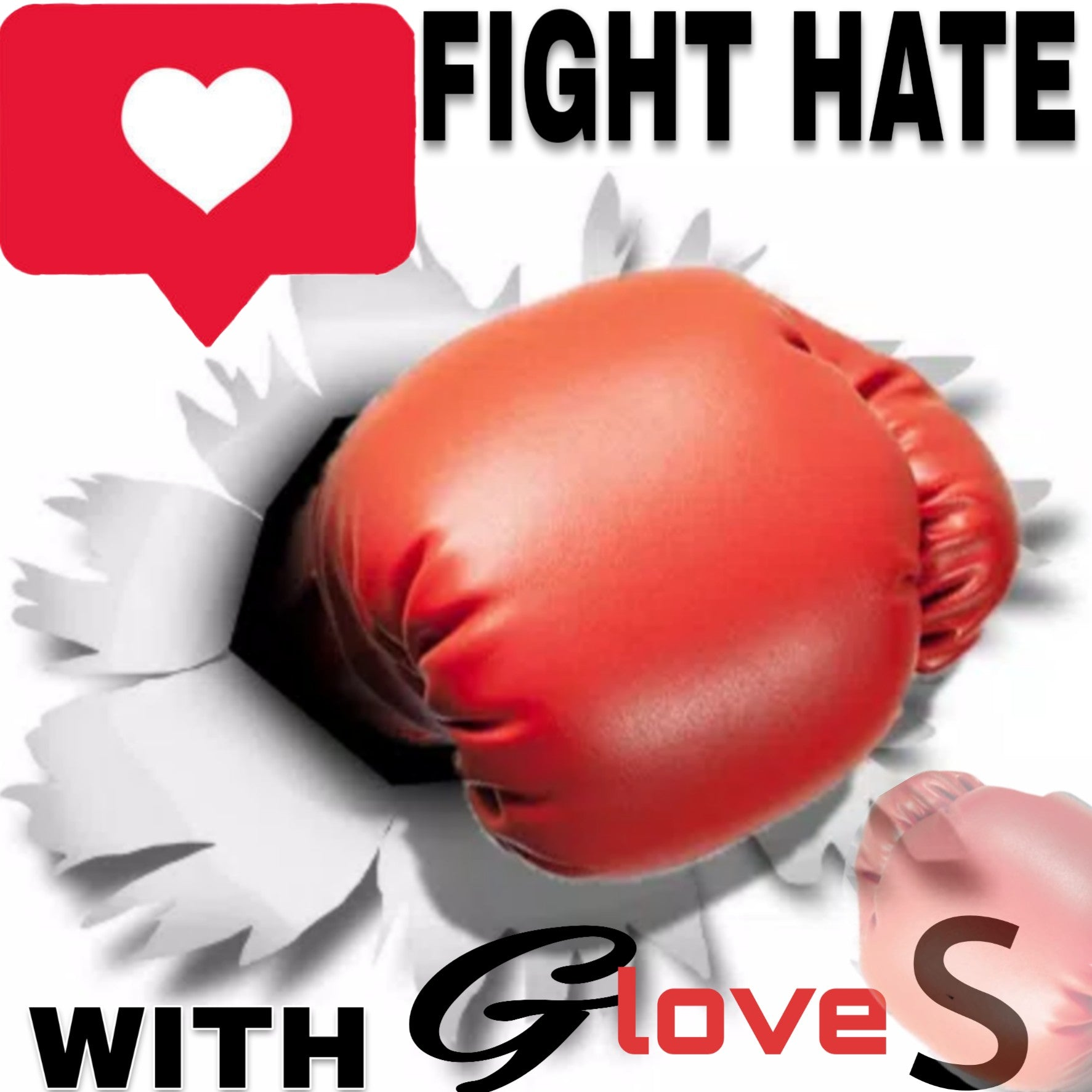 Help Golden Gloves Champion Directly