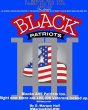 Load image into Gallery viewer, The Blacks Are Patriots Too Coloring Book
