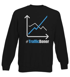 #TrafficBoner - SEO Sweater