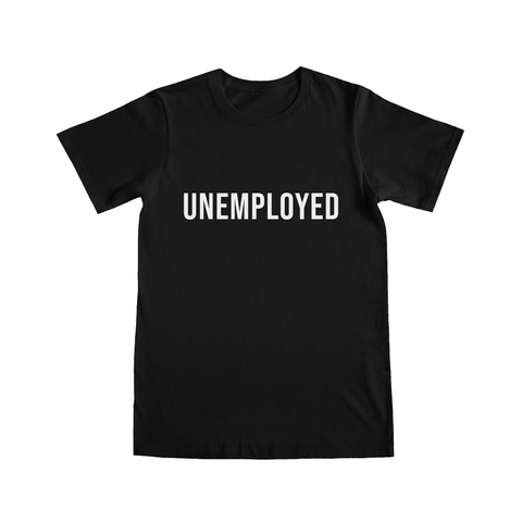 Unemployed - SEO Freelancer T-Shirt
