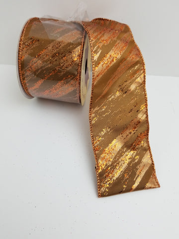 COPPER SHINE 2.5 X 10