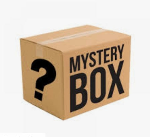 MYSTERY SUPPLY BOX
