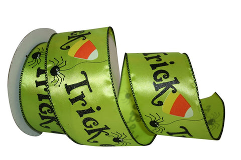 TRICK OR TREAT WIRED EDGE 2.5 X25