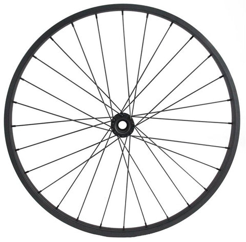 "20""Dia Decorative Bicycle Rim BLACK"