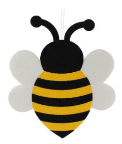"12"" LARGE BEE ATTACHMENT"