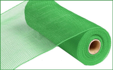 "10""X10yd Value Mesh Lime Green"