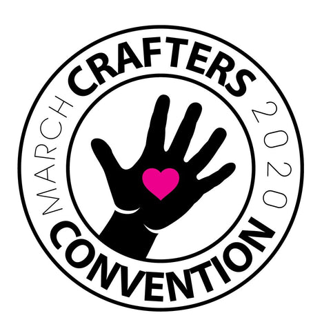 2020 Crafters Convention Full Payment