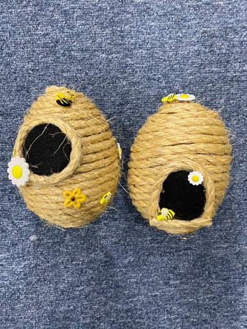 BEE HIVE - VARIOUS DESIGNS (randomly chosen)