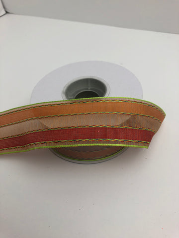 STRIPE SAMANTHA 1.5X25