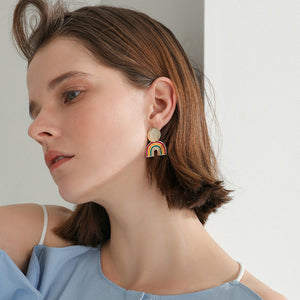 After the Rain Earrings