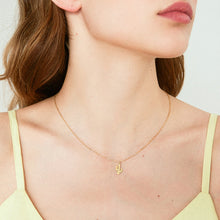 Arid Amour Necklace