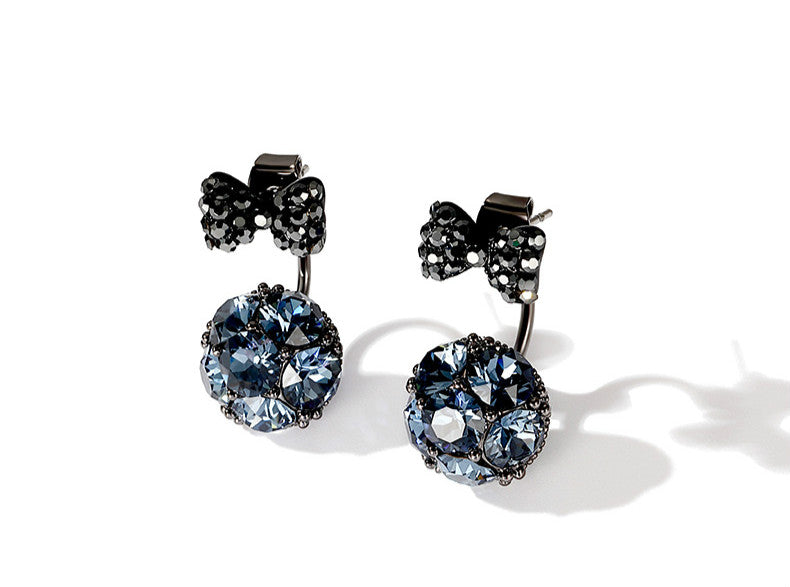 Radiant Butterfly Earrings