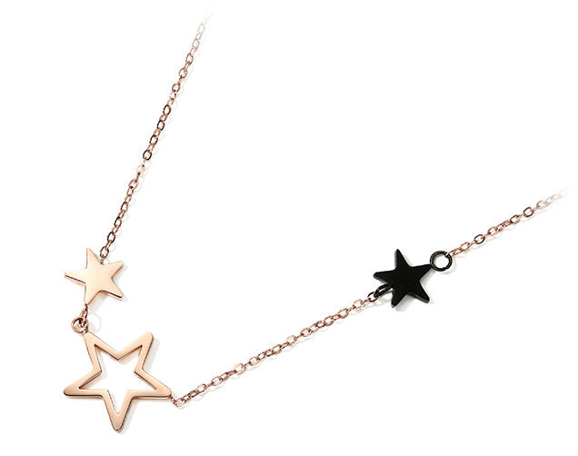 Glam Galaxy Necklace