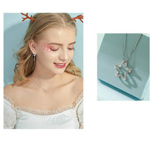 Secret Star Necklace