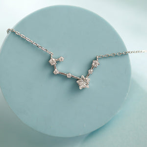 Studs 'N Stars Necklace