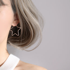 Hang the Stars Earrings