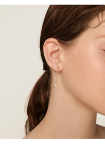Line In The Sand Earrings