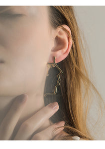 Sweet Whispers Earrings