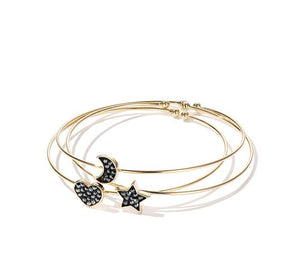In Your Orbit Bangle