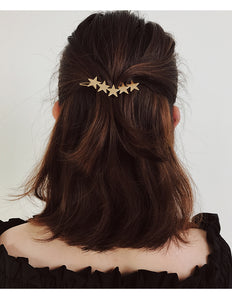 Everything's Lining Up Hair Pin