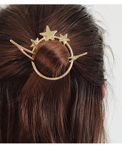 Aries Hair Pin