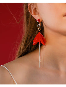 Tiny Dancer Earrings
