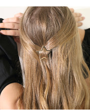 Shooting Star Hair Pin