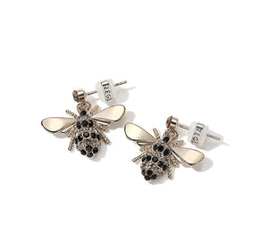 Spread Your Wings Earrings