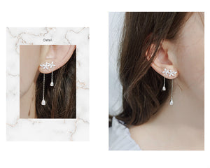 Razzle Dazzle Earrings
