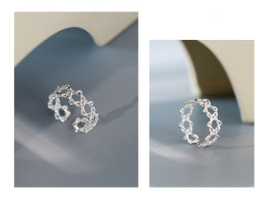 Tangled Ring (Ajustable)