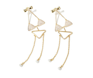 Bikini Wiles Earrings