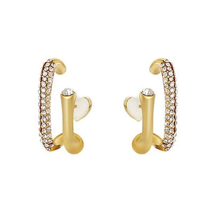 Chic All Day Earrings