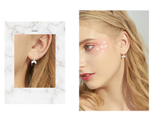 Offstage Chorus Earrings