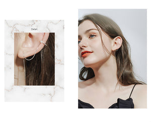 We're All Connected Earrings