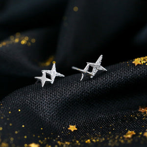 The Southern Stars Earrings