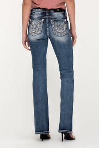 Lucky Star Bootcut Jeans