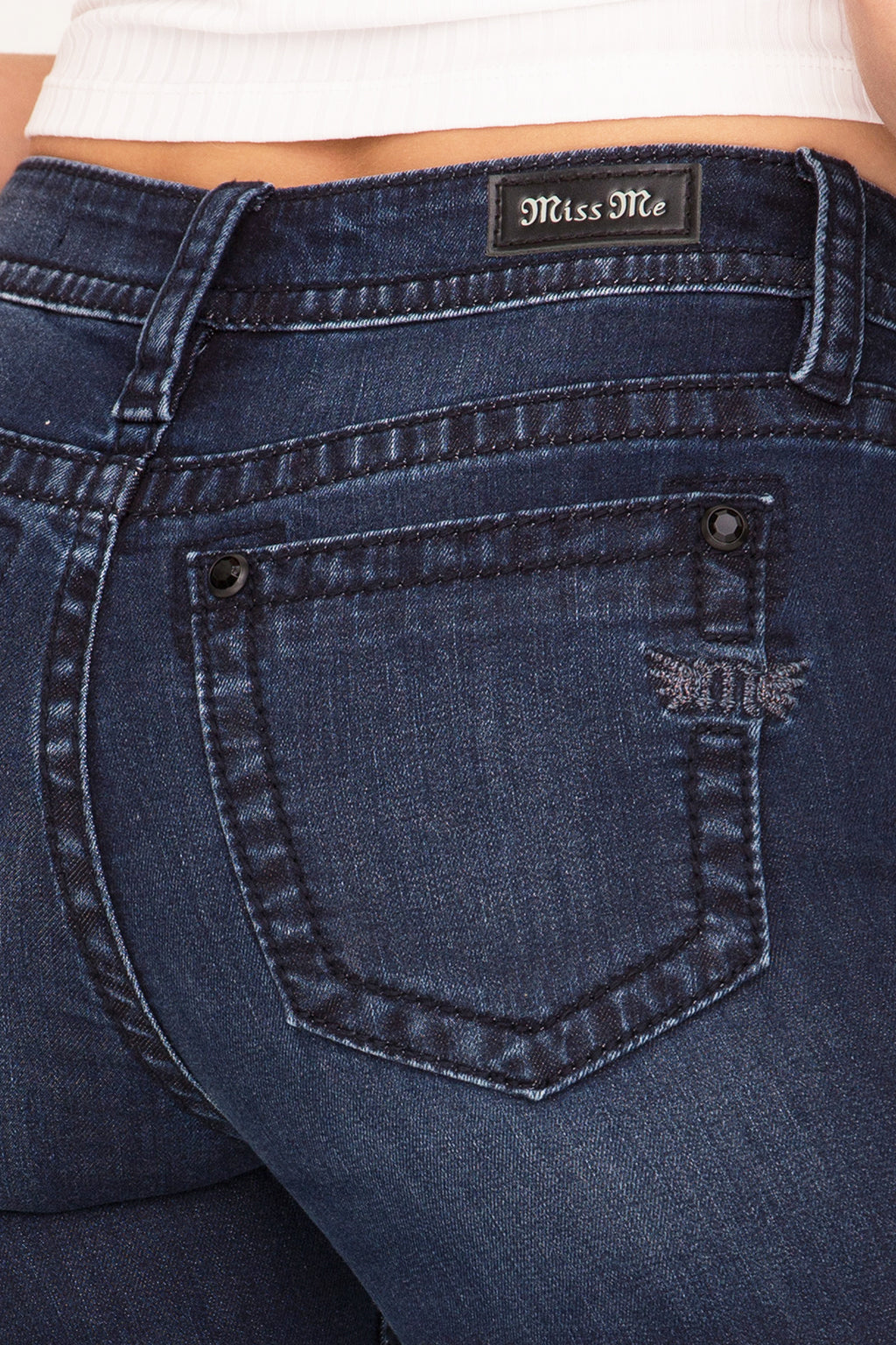 pocket, Dark Blue