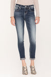 Winged Perfection Skinny Jeans