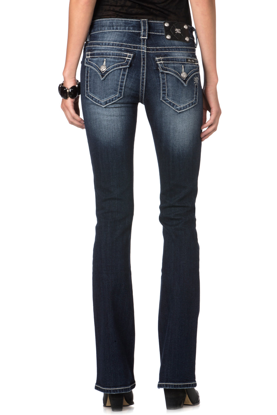 RAYNE BOOTCUT JEANS