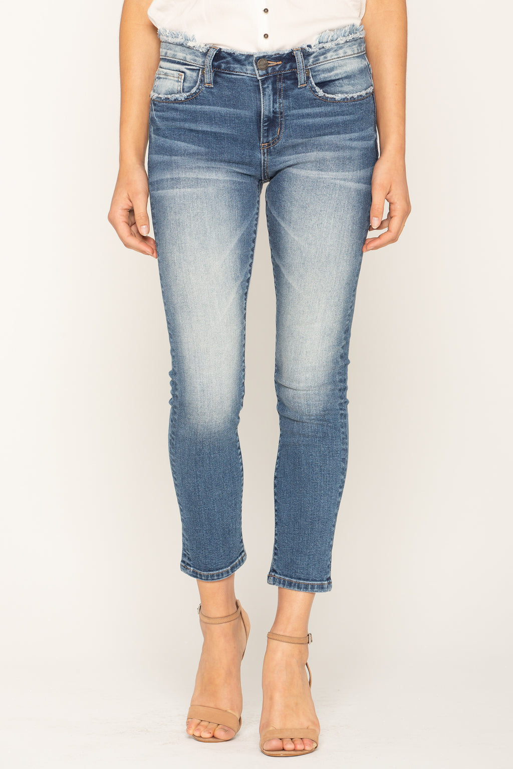 a4793b929 YOUR MOMENT SKINNY JEANS