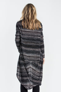 GREAT LENGTHS CARDIGAN