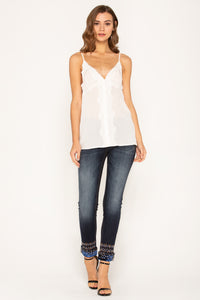 Close To The Heart Cami Top